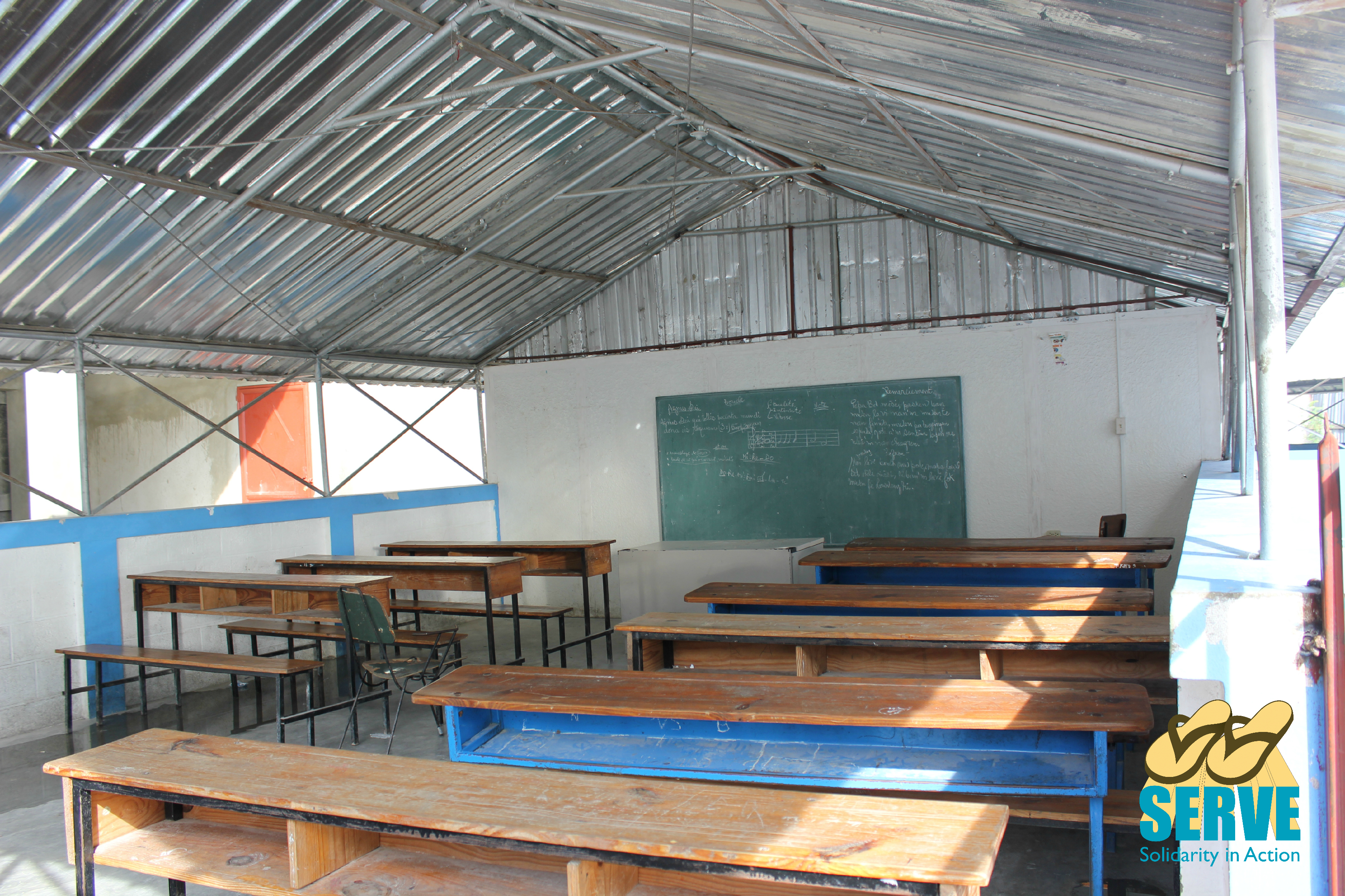 St Gerards Transitional School