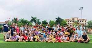 Sports Day Group