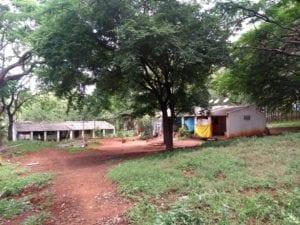 Leprosy Houses