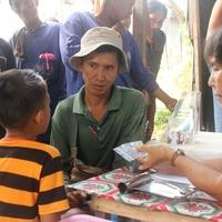 Empowering vulnerable communities in Thailand
