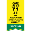 Association of People with Disability logo