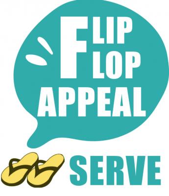Flip Flop Appeal logo